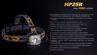 HP25R Headlamp - Max 1000 Lumens by Fenix™ Flashlight
