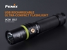 UC30 2017 Flashlight - Max 1000 Lumens by Fenix™ Flashlight