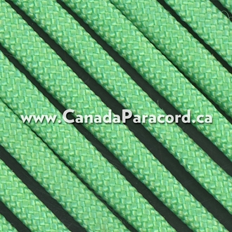 Mint - 50 Ft - 550 LB Paracord