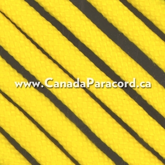 Canary Yellow - 50 Feet - 550 LB Paracord