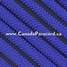 Electric Blue - 100 Feet - 550 LB Paracord