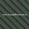 Dark Green - 100 Feet - 550 LB Paracord