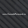 Black - 250 Feet - 550 LB Paracord