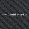 Black - 100 Feet - 550 LB Paracord