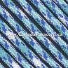 Blue Shock - 50 Ft - 550 LB Paracord