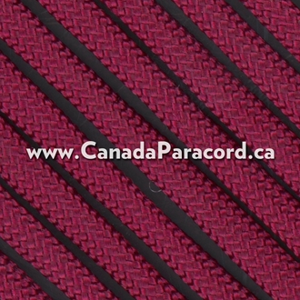 Burgundy - 250 Feet - 425RB Tactical Cord