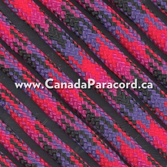Candy Snake - 100 Foot - 550 LB Paracord