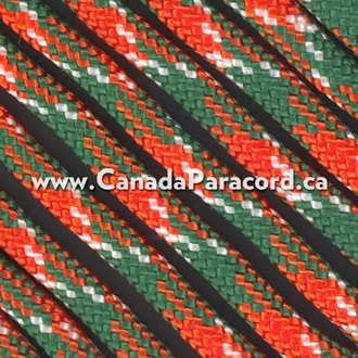 Celtic - 50 Foot - 550 LB Paracord