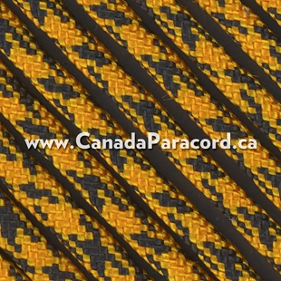 Cheetah - 50 Foot - 550 LB Paracord  back to product list