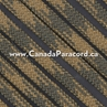 Coyote Brown/OD - 1,000 Feet - 550 LB Paracord