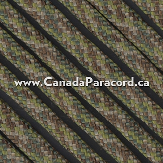 Digital Multi Camo #6922 - 1,000 Foot - 550 LB Paracord