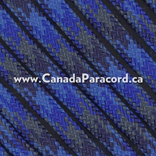 Denim - 1,000 Foot - 550 LB Paracord