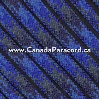 Denim - 100 Foot - 550 LB Paracord