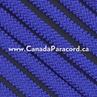 Electric Blue - 100 Feet - 650 Coreless Paraline