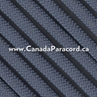 F.S. Navy Blue - 50 Feet - 550 LB Paracord