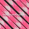 Fashionista - 50 Feet - 550 LB Paracord