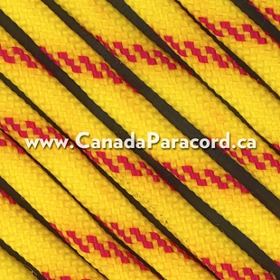 Fast Pitch - 50 Ft - 550 LB Paracord