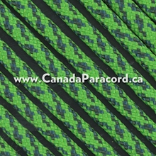 G Spec Camo - 100 Feet - 550 LB Paracord