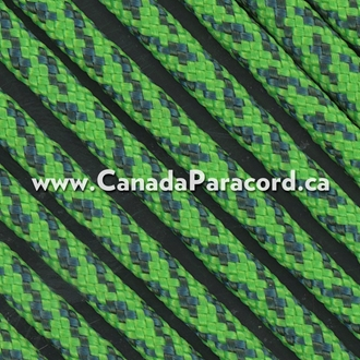G Spec Camo - 50 Feet - 550 LB Paracord