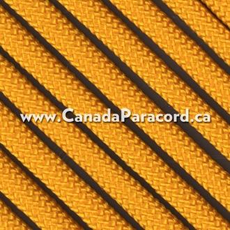Goldenrod - 50 Feet - 550 LB Paracord