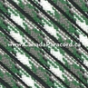 Kelly Camo - 50 Feet - 550 LB Paracord
