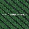Kelly Green - 100 Feet - 550 LB Paracord