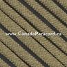 Khaki - 1,000 Feet - 550 LB Paracord