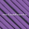 Lilac- 50 Ft - 550 LB Paracord