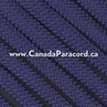 Navy (Midnight Blue) - 100 Feet - 11 Strand Paracord