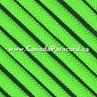 Neon Green - 250 Feet - 550 LB Paracord