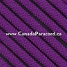 Neon Purple - 1,000 Feet - 550 LB Paracord