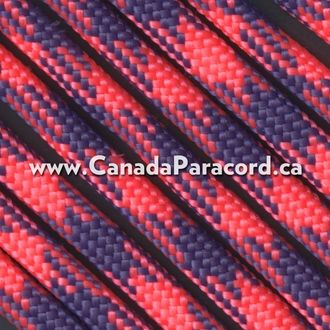 Nerds - 100 Foot - 550 LB Paracord