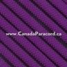 Neon Purple - 50 Feet - 550 LB Paracord