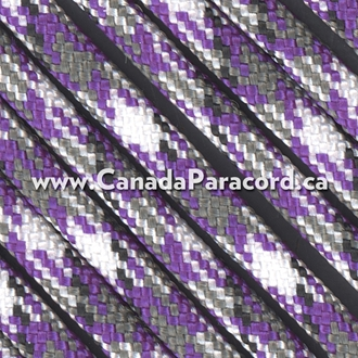 Purple Passion - 1,000 Foot - 550 LB Paracord