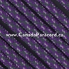 Purple Rain - 50 Feet - 550 LB Paracord