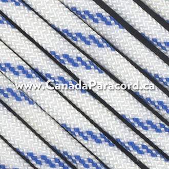 Racing stripes - 100 Feet - 550 LB Paracord