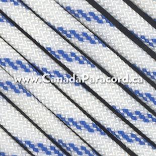 Racing stripes - 50 Feet - 550 LB Paracord