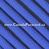 Royal Blue - 50 Feet - 550 LB Paracord