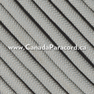 Silver - 1,000 Feet - 550 LB Paracord
