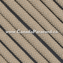 Tan - 100 Feet - 550 LB Paracord