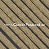Tan #499 - 100 Feet - 550 LB Paracord