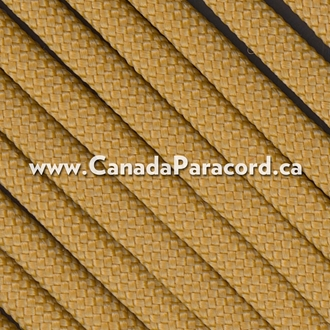 Tan 380 (Sand) - 50 Ft - 550 LB Paracord
