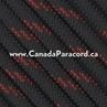 Thin Red Line - 1,000 Feet - 550 LB Paracord