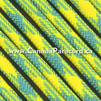 Tropical - 100 Feet - 550 LB Paracord