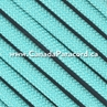 Turquoise - 100 Feet - 550 LB Paracord
