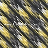 Yellow Camo - 1,000 Feet - 550 LB Paracord