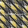 Yellow Camo - 50 Feet - 550 LB Paracord