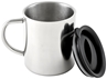 Timberline Double-Wall Mug with Lid by Chinook®