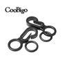 Plastic Snap Hook Clasp by Coobigo