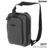 Entity™ Tech Sling Bag (Small) 7L by Maxpedition® Charcoal